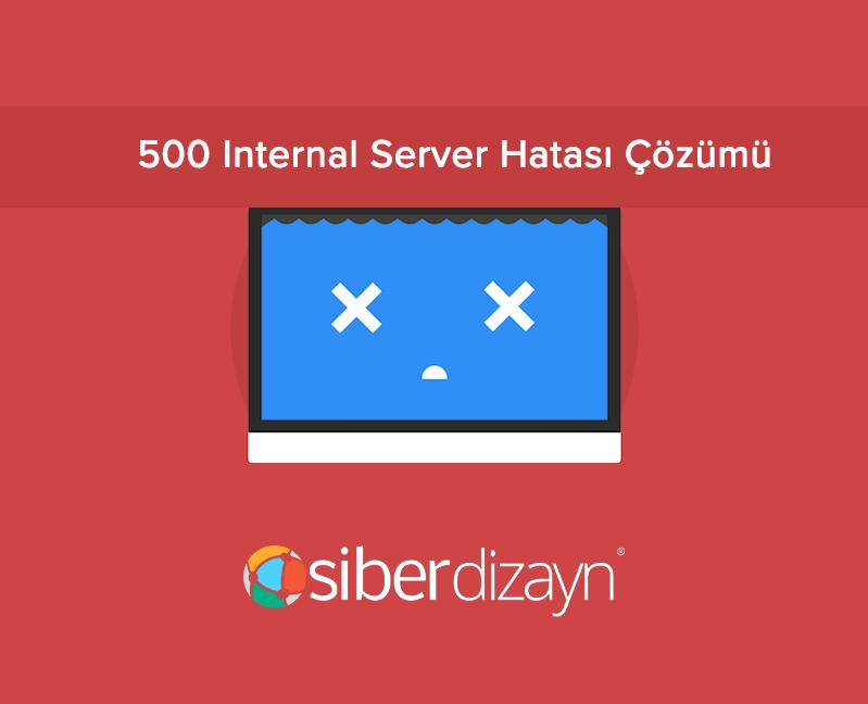 500 Internal Server