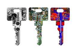 SSL Anahtarlar Nedir